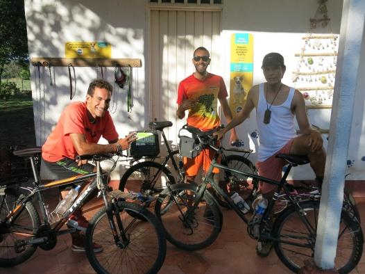 bikemen